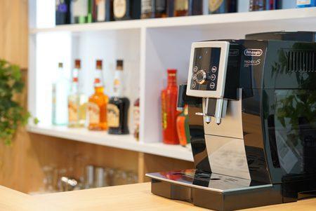カフェサービス