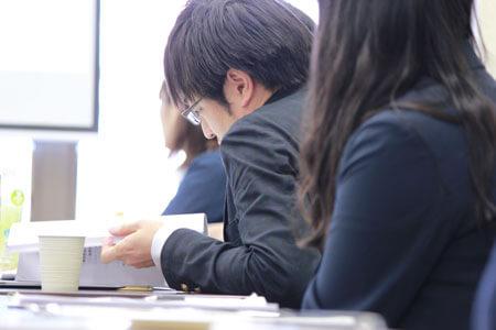 勉強会のイメージ画像