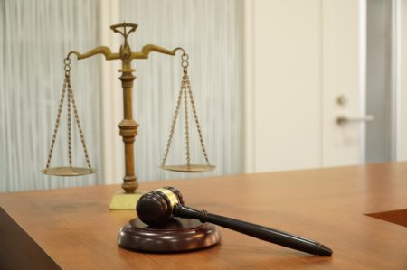 裁判や弁護士